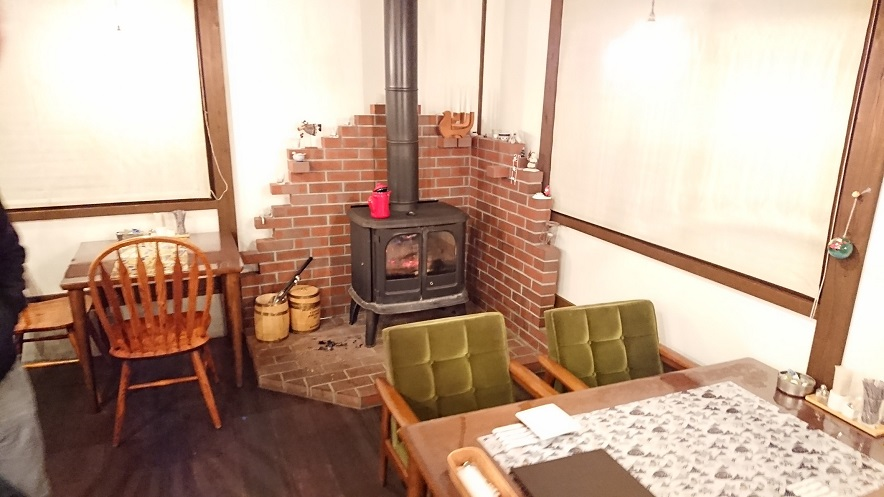 otowaya cafe -オトワヤカフェ-たくみの里-みなかみ町