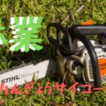 【林業】週末林業始める準備をしています!森林・山村多面的機能発揮対策交付金事業の申請のポイントと解説